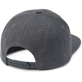super.natural Signature Gorra, gris
